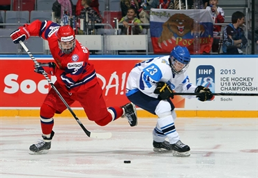 Russia outlasts Finland